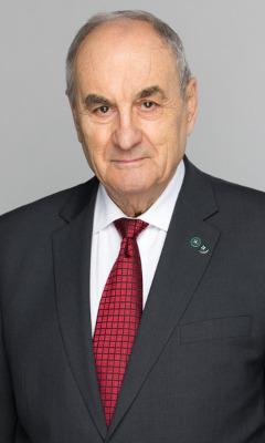 Németh János