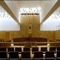 Törvénykezési szünet a Fővárosi Törvényszéken