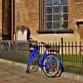 Egyre drágábbak az ellopott kerékpárok