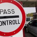 Állandósult határzárak a schengeni térségben – Az uniós belső határellenőrzések problematikája