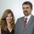 Dr. Lantos Judit és Dr. Tálas K. József – Védett márkák és innovációk