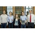 Példátlan magyar siker a Jessup Nemzetközi Jogi Perbeszédversenyen – Beszélgetés a győztes csapat tagjaival és felkészítő tanáraikkal