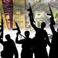 A terrorizmus volumene a 21. században