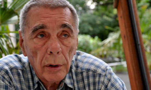 A rendíthetetlen ügyész – Életének 85. évébenelhunyt Bócz Endre volt fővárosi főügyész