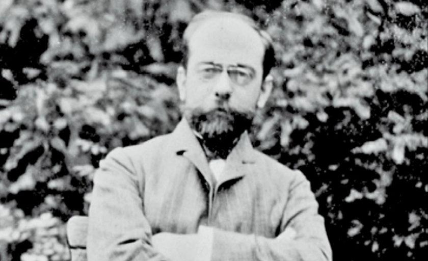 150 éve született Szladits Károly nemzetközi hírű magyar magánjogász – Szobrot avattak tiszteletére Dunaszerdahelyen