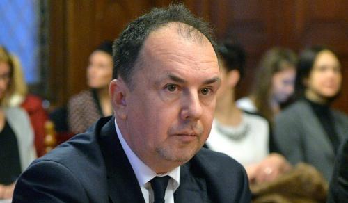 Új magyar bíró a részlegesen megújuló Európai Unió Bíróságán – Csehi Zoltán Juhász Endrét váltja a bírói székben