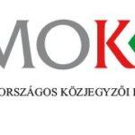 Magyar országos Közjegyzői Kamara